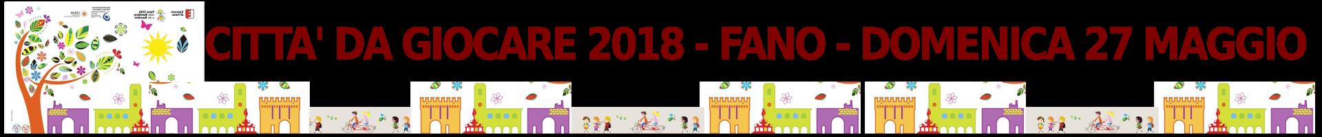 Logo Citta dei bambini